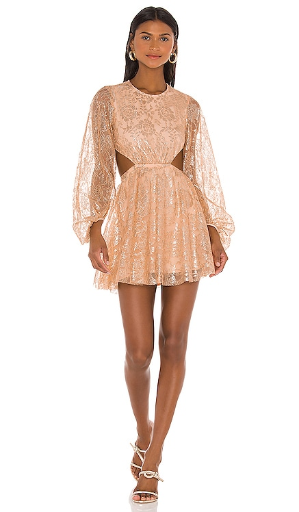 Magic Thinking Mini Dress Alice McCall $395