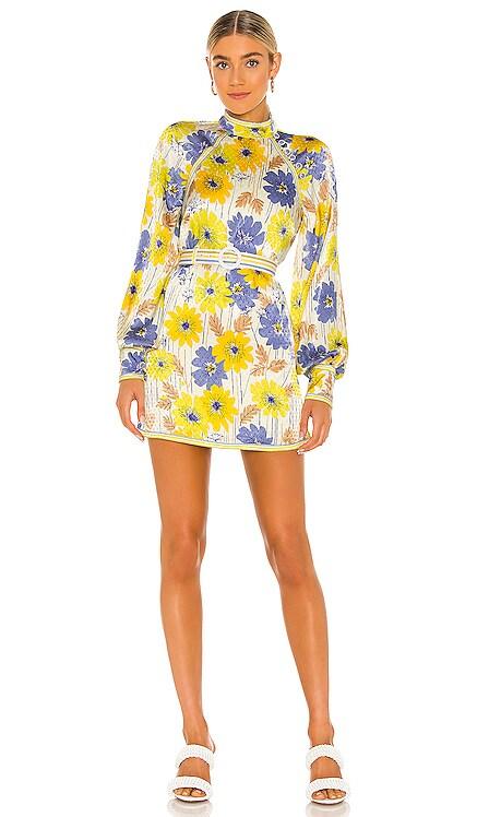 Dream Lover Mini Dress Alice McCall $395 BEST SELLER