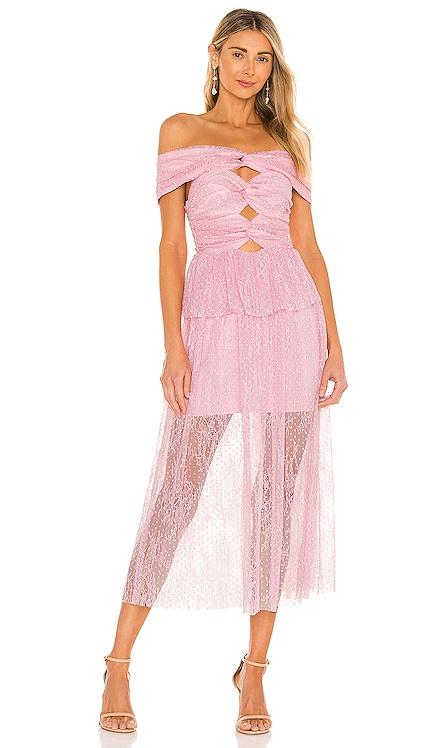 Ily Midi Dress Alice McCall $298