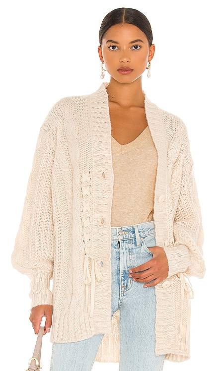 Only You Cardigan Alice McCall $360