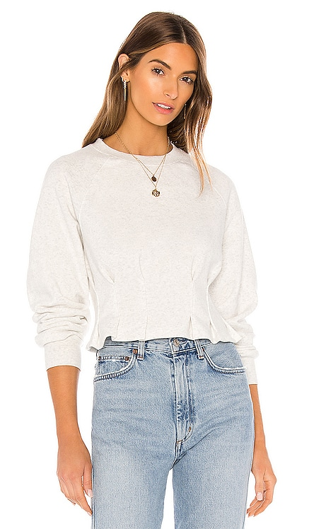 Devon Long Sleeve Top AMUSE SOCIETY $41