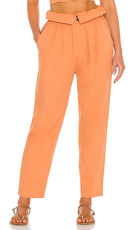 Right On Woven Pant AMUSE SOCIETY $64