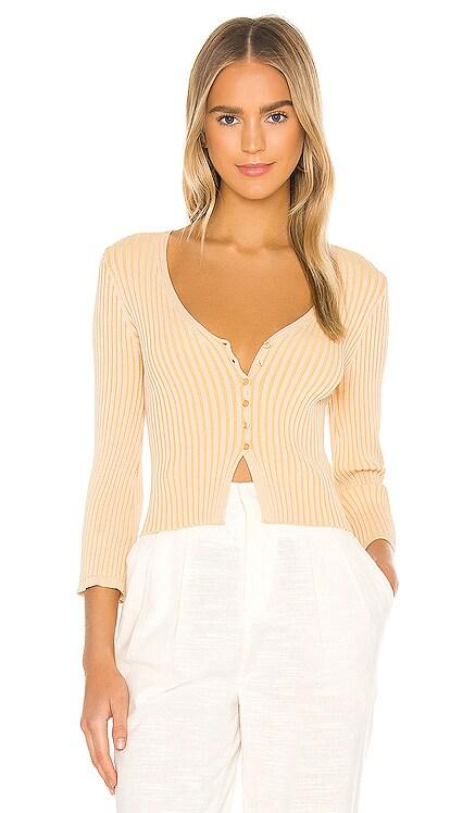 Tropicana Sweater Top AMUSE SOCIETY $80
