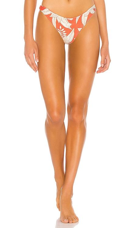 Kya Teensy Bikini Bottom AMUSE SOCIETY $58 NEW