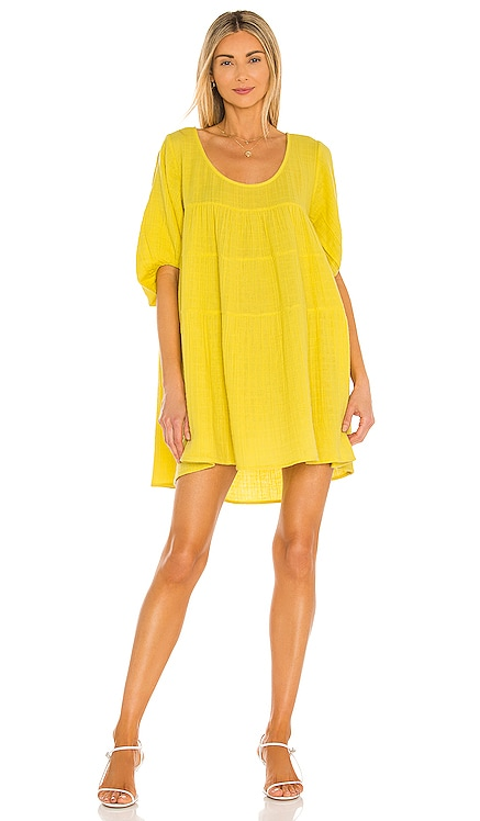 Nina Mini Dress ANAAK $395 BEST SELLER