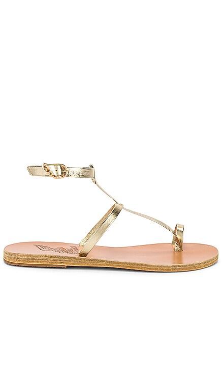 Anthi Sandal Ancient Greek Sandals $123