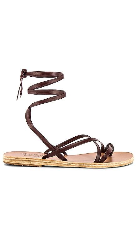 Morfi Sandal Ancient Greek Sandals $275