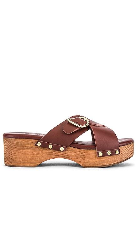 SABOT MARILISA Ancient Greek Sandals $485