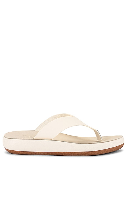 SANDALIA CHARYS Ancient Greek Sandals $220 NUEVO
