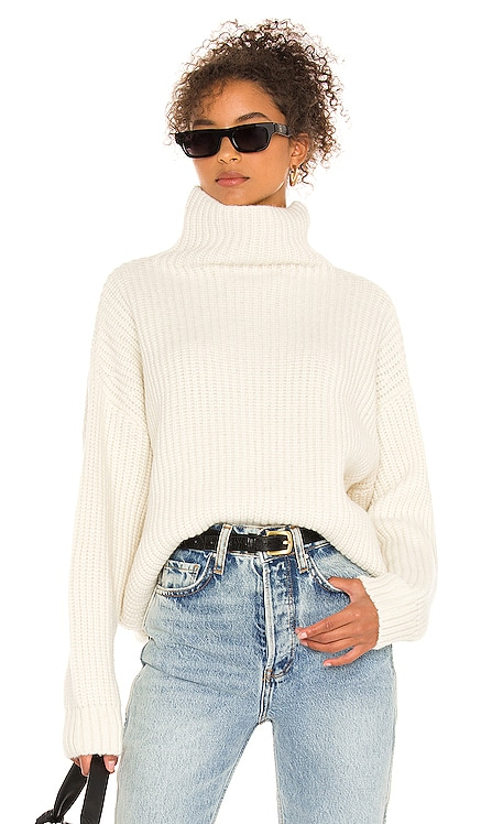 Sydney Sweater ANINE BING $299 NEW