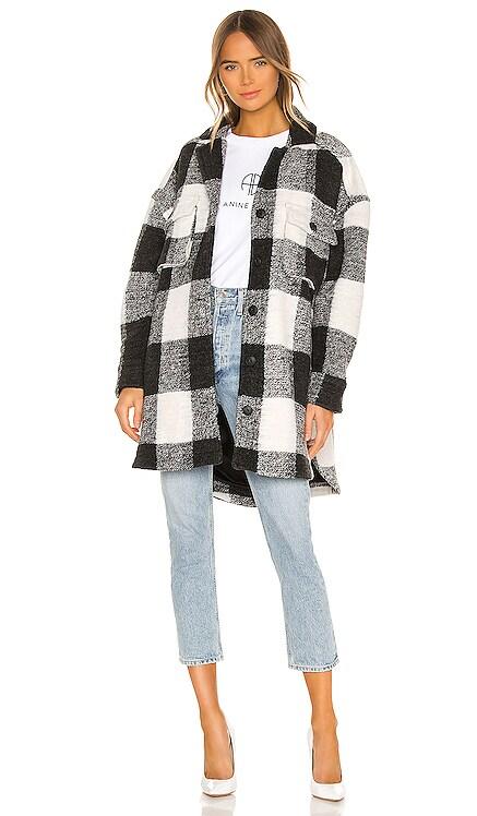 Mave Jacket ANINE BING $399 NEW ARRIVAL