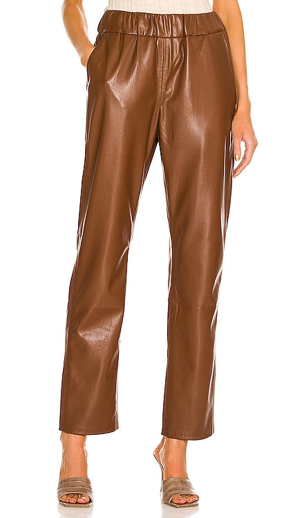 Colton Track Pant ANINE BING $349 NEW