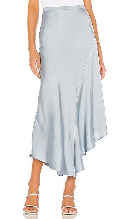 Bailey Silk Skirt ANINE BING $249