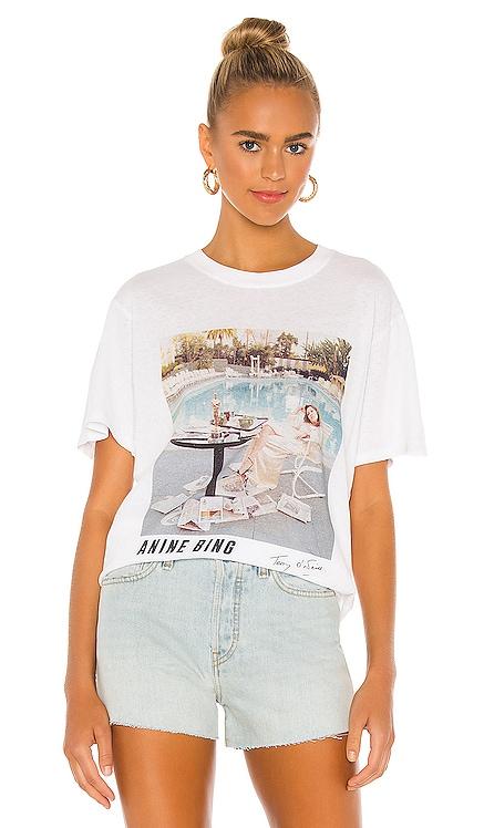 AB X TO Lili Tee ANINE BING $99