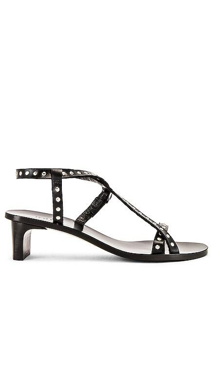 Remi Sandals ANINE BING $349 NEW