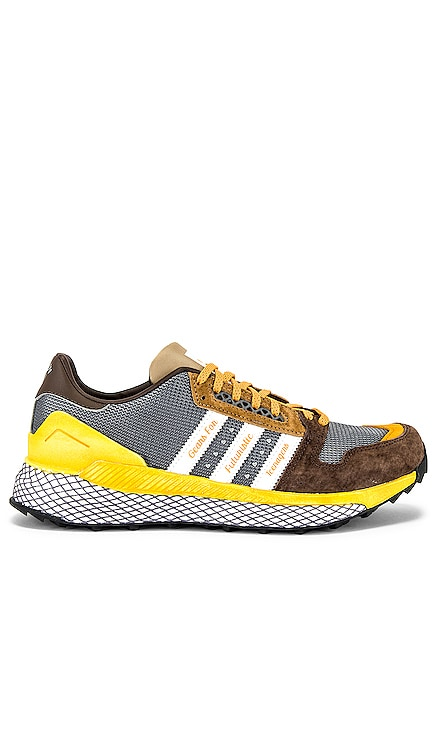 SNEAKERS QUESTER adidas x HUMAN MADE $150