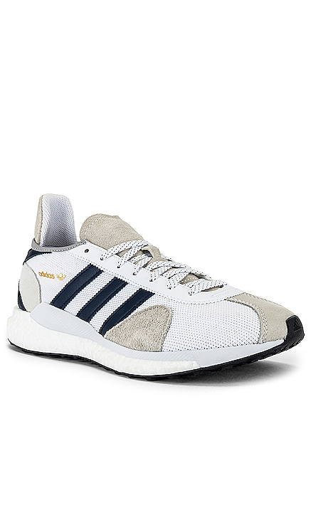 Tokio Solar Sneaker adidas x HUMAN MADE $180 NEW