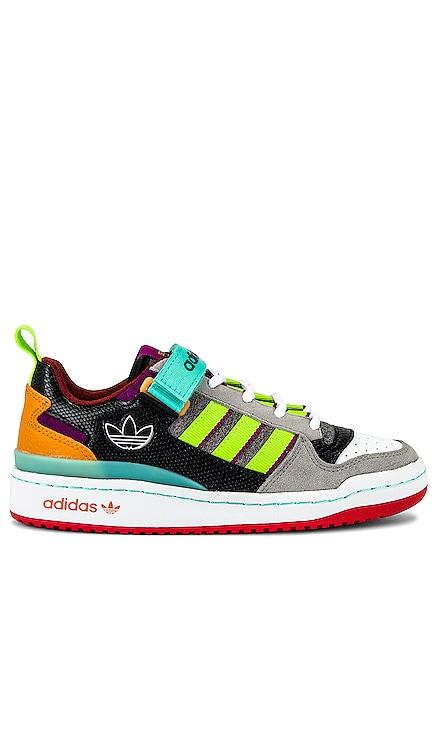 Forum Low Sneaker adidas Originals $110 BEST SELLER