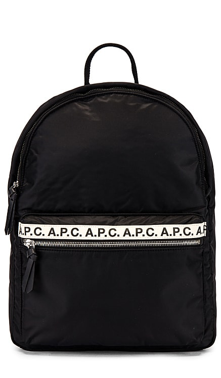 Repeat Backpack A.P.C. $310