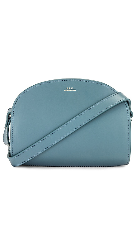 Sac Demi-lune Mini Bag A.P.C. $298