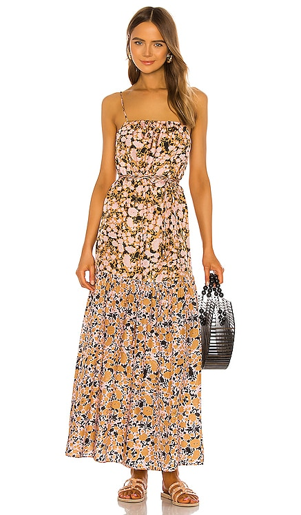 Oruro Dress APIECE APART $487