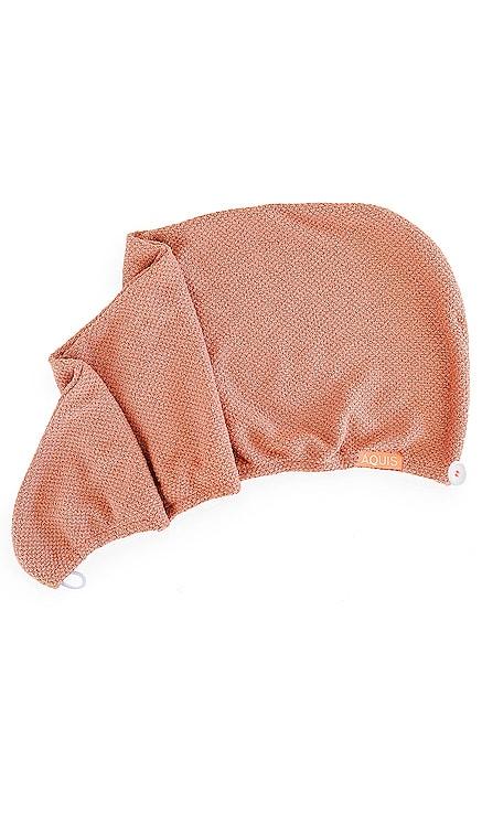 CopperSure Rapid Dry Hair Wrap AQUIS $35 BEST SELLER