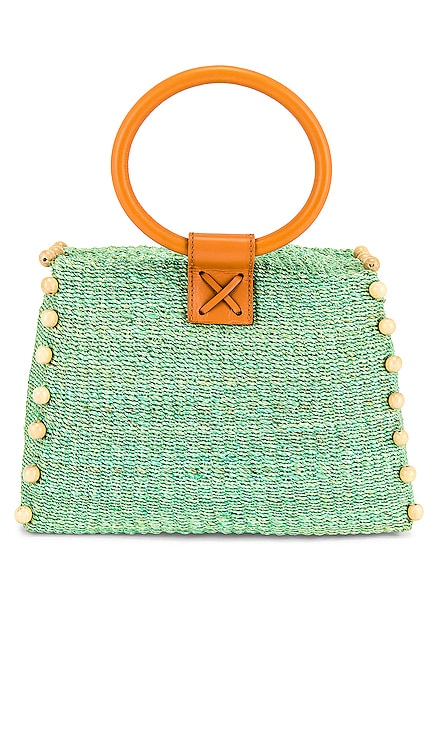 Perry Mini Tote Aranaz $260