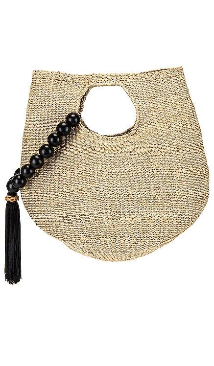 Cueba Tassel Bag Aranaz $251