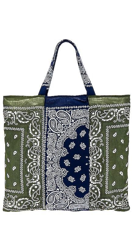 Tri Color Bag Arizona Love $56