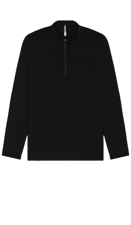 Frame Long Sleeve Polo Veilance $250 NEW