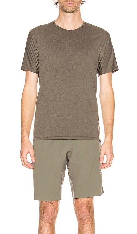 Cevian Comp Short Sleeve Tee Veilance $175
