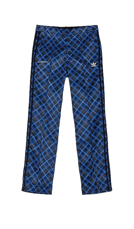 Tartan Track Pant adidas by Wales Bonner $210