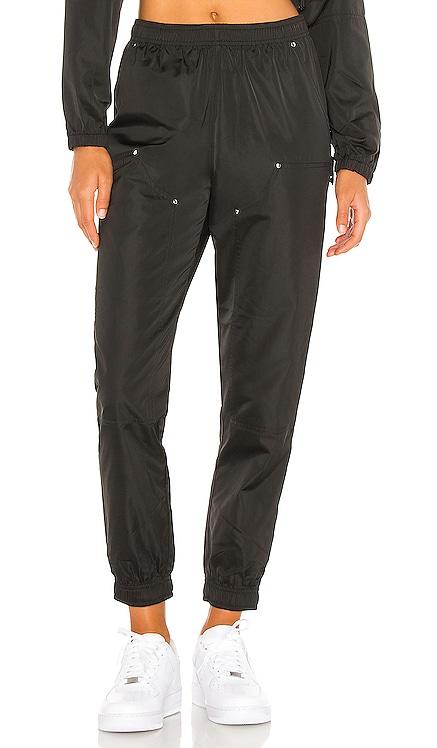 Unisex Workwear Track Pant Adam Selman Sport $150 NEW