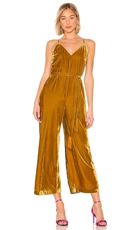 Hey Hey Hey Jumpsuit ASTR the Label $58