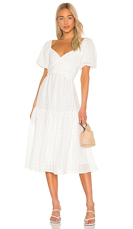 Sonnet Dress ASTR the Label $148 NEW