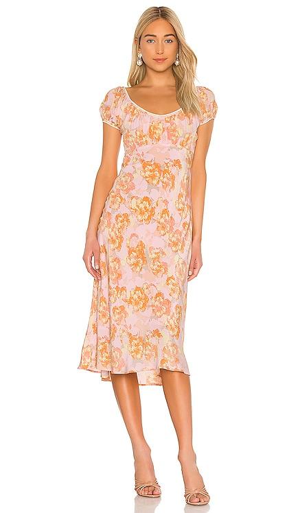 Caprice Dress ASTR the Label $128 BEST SELLER