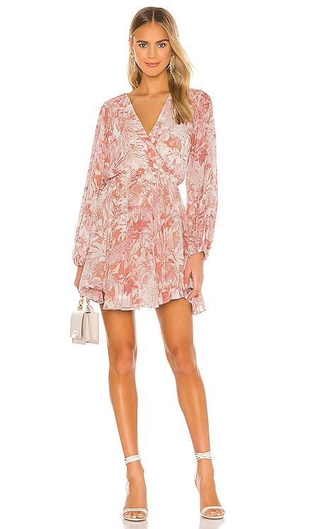 ROBE COURTE RAPHAELA ASTR the Label $120 BEST SELLER