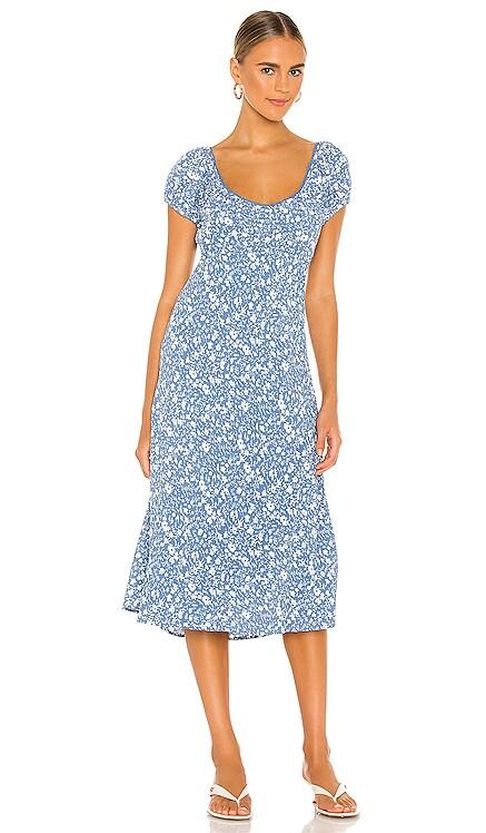 Caprice Dress ASTR the Label $128 NEW