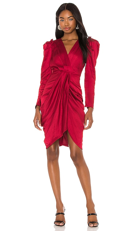Alma Dress ASTR the Label $138 NEW