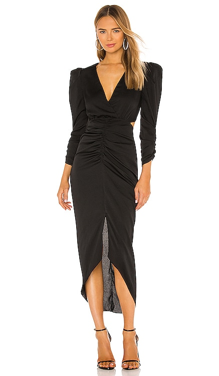 Jayla Cutout Dress ASTR the Label $148 BEST SELLER