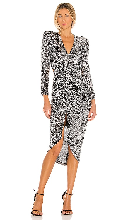 Jayla Cutout Dress ASTR the Label $178