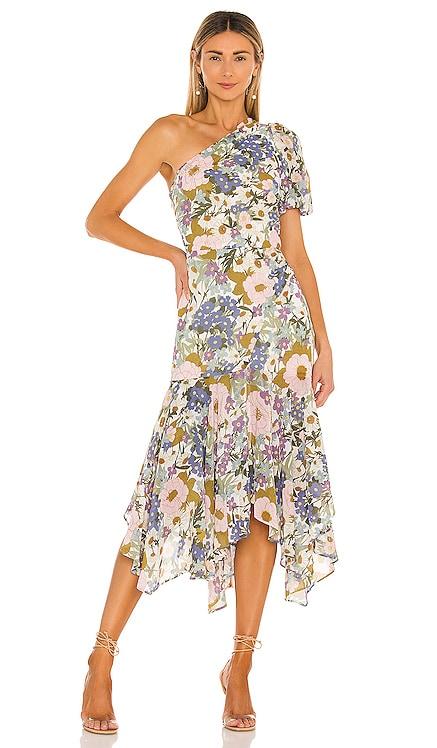 Santorini Dress ASTR the Label $133 BEST SELLER