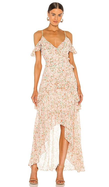 Pemberly Dress ASTR the Label $128