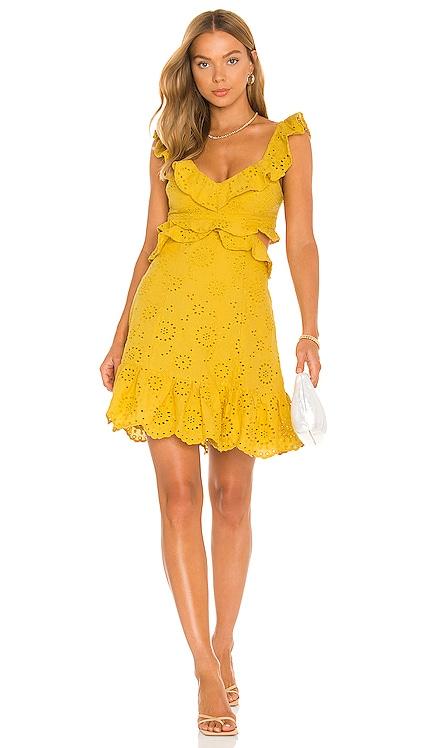 Elora Dress ASTR the Label $138