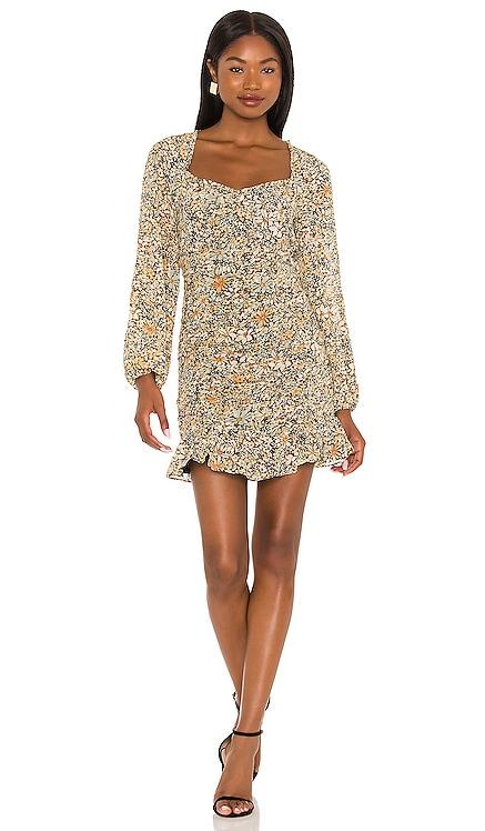 Marcella Dress ASTR the Label $118 NEW
