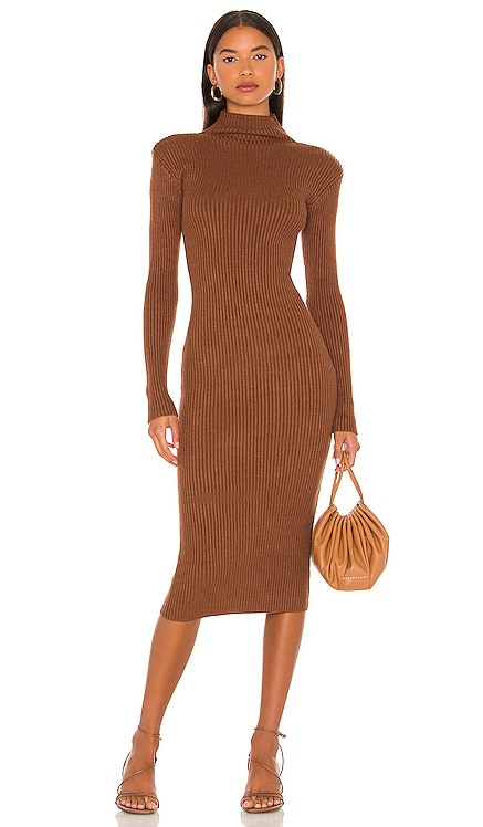 Abilene Sweater Dress ASTR the Label $98
