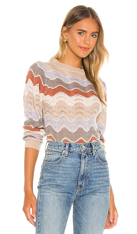 Emma Sweater ASTR the Label $98 BEST SELLER