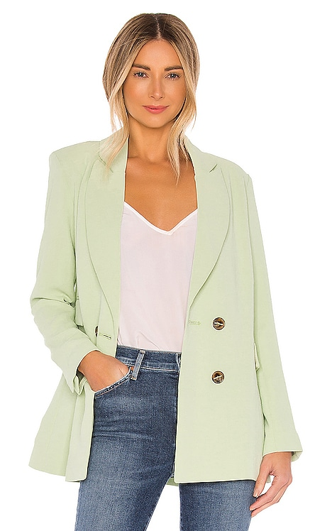 Zodiac Blazer ASTR the Label $158