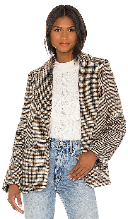 Harlow Blazer ASTR the Label $178