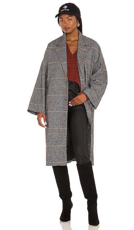 Evanston Coat ASTR the Label $240 NEW